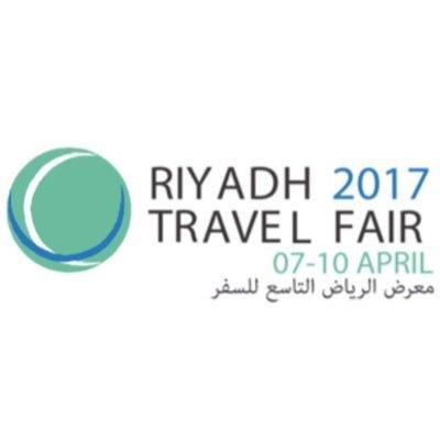 مشاركة ركسون للسياحة بمعرض السفر الدولى - الرياض