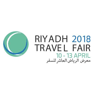 مشاركة ركسون للسياحة بمعرض الرياض الدولي للسفر 2018