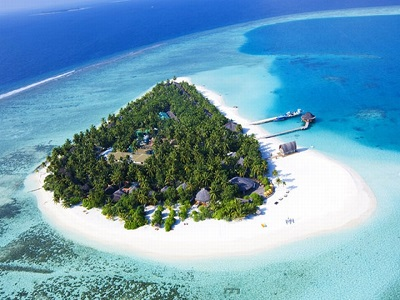جزيرة بيننانج (مدينة جورج تاون التاريخية)