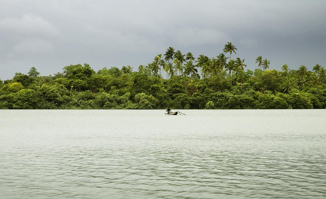 بنتوتا - نهر مادو - بنتوتا