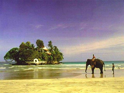 13 يوم في سريلانكا