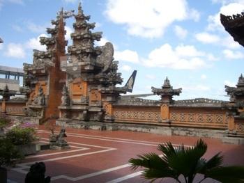 14  يوم في اندونسيا ( جاكرتا - بونشاك - باندونج و جزيرة بالي )