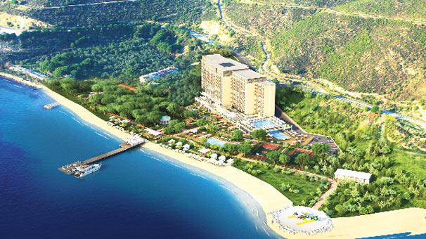 أجمل معالم تركيا ( اسطنبول - بورصا - ويالوا )