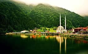 عرض 10 ايام الشمال التركي ( طرابزون – اوازنجول – ايدر )