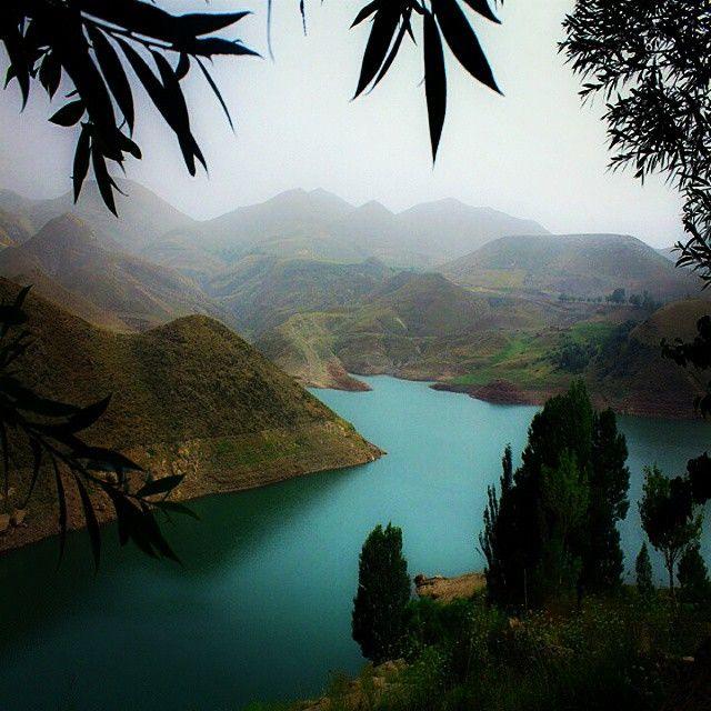 المعالم الطبيعية والتاريخية لأذربيجان - 8 ايام