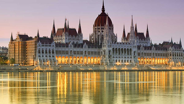 فيينا- بودابست