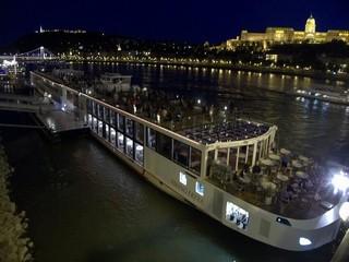 بودابست- براتسلافا – براغ