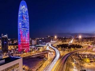 برشلونة – باريس