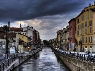 فلورنسا- البندقية