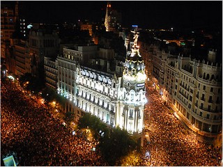 مدريد- الوصول