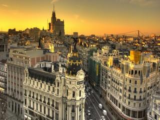 اشبيلية- قرطبة- كونسويغرا- مدريد