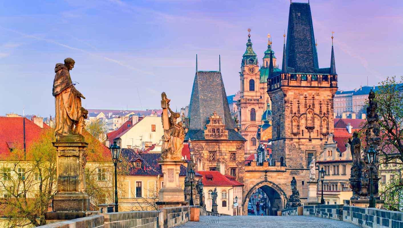 براغ . جمهورية التشيك