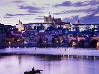 ميونخ MUNICH – نورمبرج NUREMBERG – بيلسن PILSEN – براغ PRAGUE
