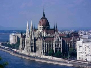 بودابست BUDAPEST