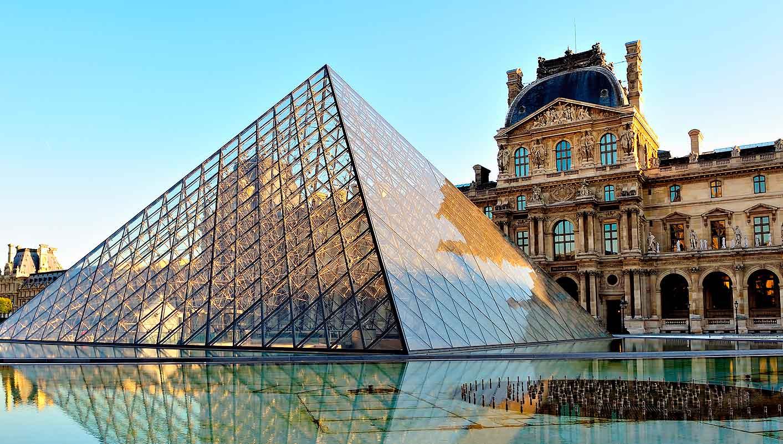 باريس - نويرز - بون - ليون، فرنسا