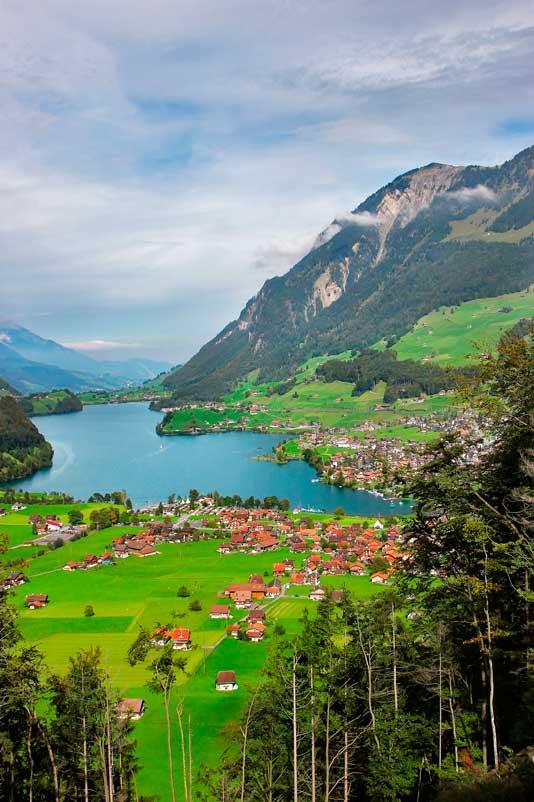 . زيورخ - رابيرسفيل- زيورخ، سويسرا