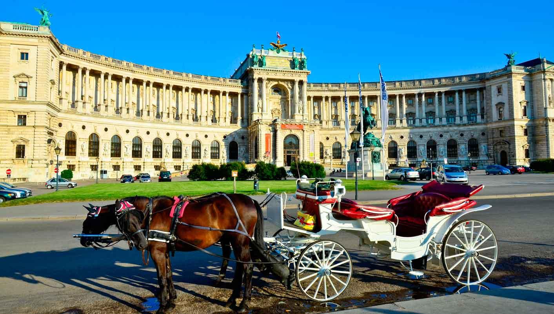 سالزبورغ - فيينا، النمسا