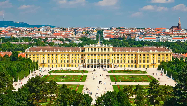 سالزبورغ، فيينا، النمسا