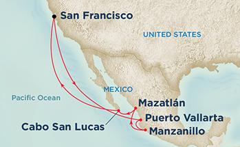 10 ليالى بالمكسيك